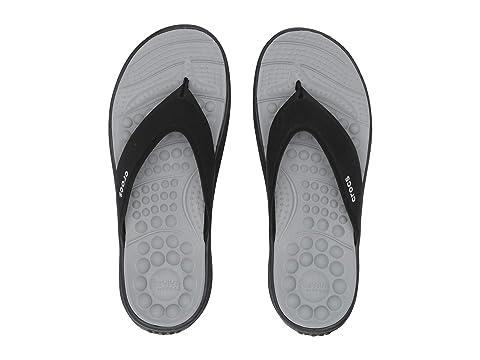 92109188f628 Crocs Reviva Flip at Zappos.com