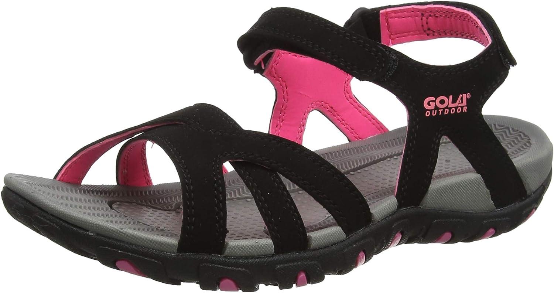 Gola Outdoor Cedar Womens Walking Sandals