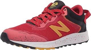 New Balance Kids' Arishi Trail V1 Fresh Foam Running Shoe