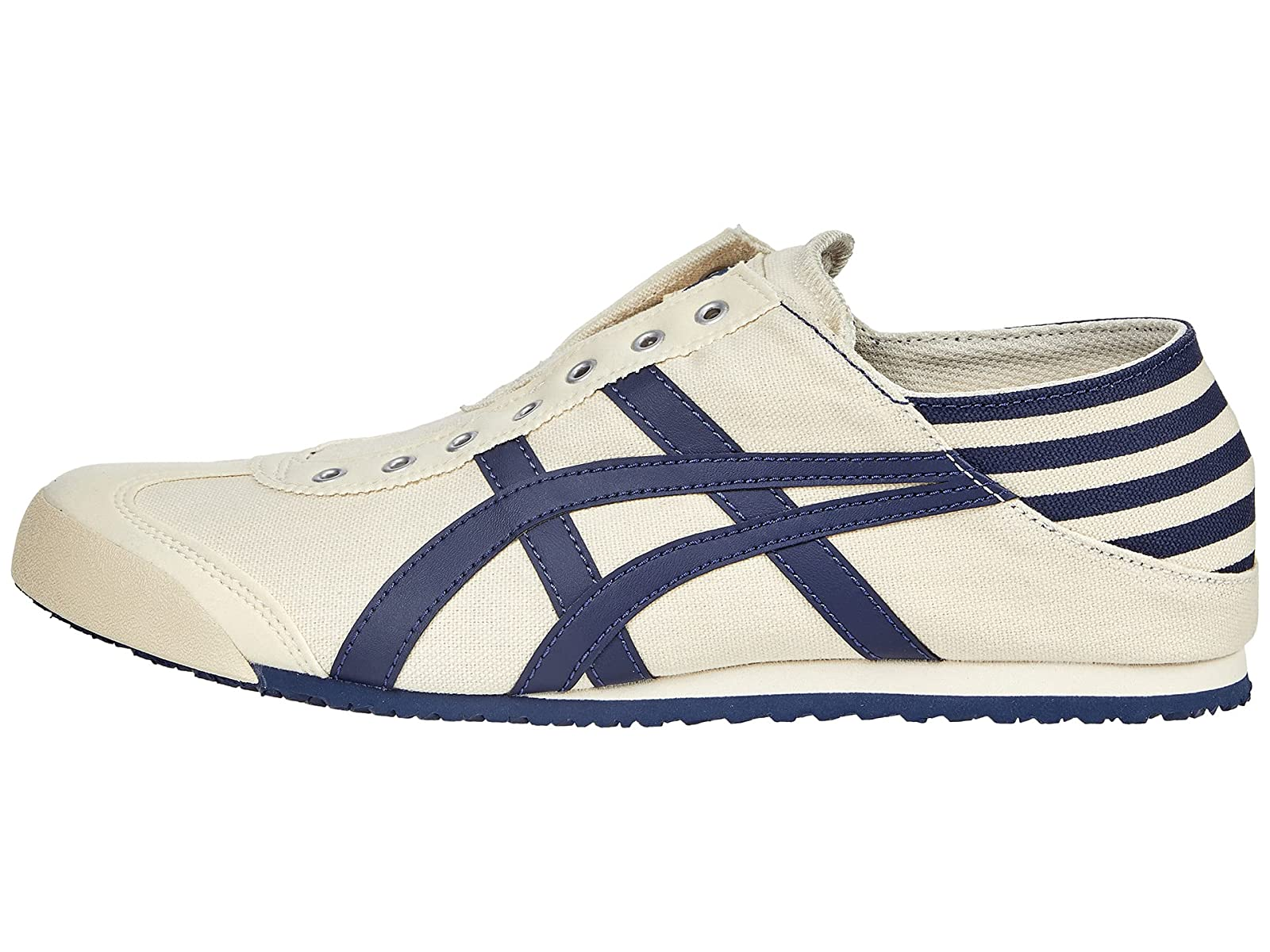 miniature 5 - Adulte Unisexe Baskets & Athlétique Chaussures Onitsuka Tiger Mexico 66 Paraty