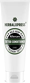 Tattoo Cream-Tattoo Conditioner for new and existing tattoo ink