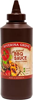 Riverina Grove Barbecue Sauce 500 ml