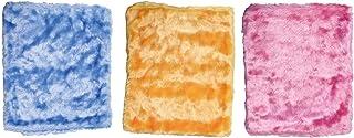 ファイン ふきん 雑巾 キッチン 油 汚れ クロス 3色組 洗剤 いらず FIN-657
