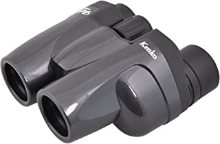 Kenko 双眼鏡 ultraVIEW M 8x25FMC 8倍  ブラック UVM825BK