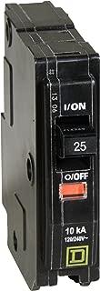 Best square d 25 amp circuit breaker Reviews