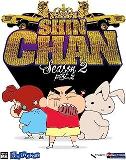 Amazon.es: shin chan dvd