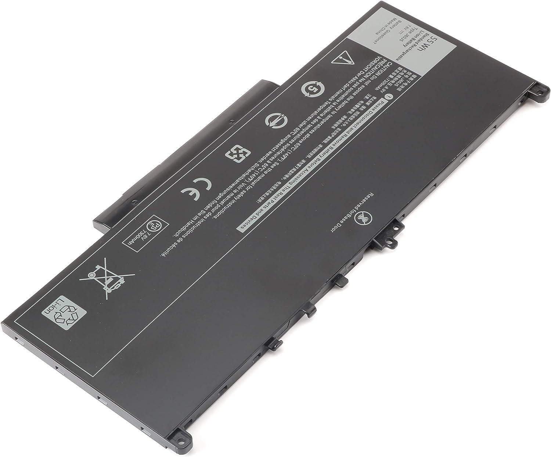 New J60J5 Laptop sales Battery for Mail order cheap Dell E7270 E7470 7470 7270 Latitude