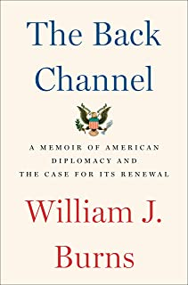 Best back channel diplomacy Reviews