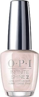 OPI Nail Polish, Infinite Shine Chiffon-d of You, 0.5 Fl. Oz.