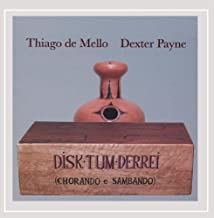 Disk-Tum-Derrei - Chorando E Sambando
