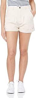 Rusty Women's Hellcat Chino Short