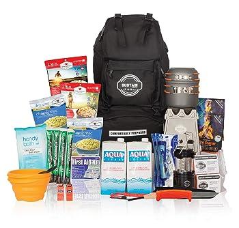 Sustain Premium Emergency 72 Hours Survival Backpack