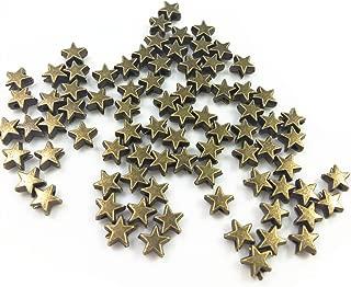 Best metal star beads Reviews