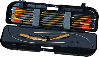 recurve bow carrying case