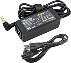 Kastar AC Adapter, Power Supply 19V 1.58A 30W for Acer Aspire One ZG5 ZG8 A110 A150 D250 D150 A150-1006 530 AOA530 ZHG ZA3 ZE6 Z5WAH Z5WE3 Z5WV2 Series Laptop ADP-30JH B PA-1300-04 ADP-40TH