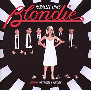 Parallel Lines (W/Dvd)