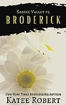 Broderick (Sabine Valley Book 2)