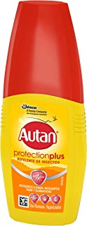 Autan Protection Plus Repelente de Mosquitos