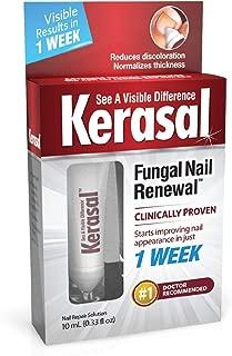 Kerasal Fungal Nail Renewal - Visible results start in just 1 week, 10ml