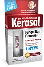 Best kerasal nail renewal treatment Reviews