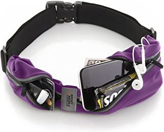 sport2people Running Pouch Belt, USA Patented, Cell Phone...