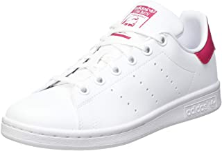 adidas Stan Smith J, Baskets Basses Homme