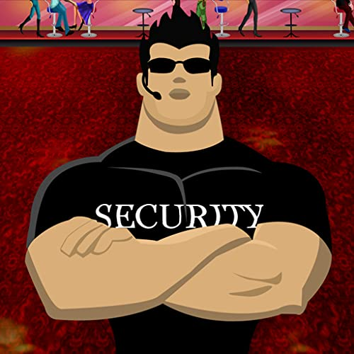 Bar Fight : Security Bouncer Protect the girls in distress - Free Edition