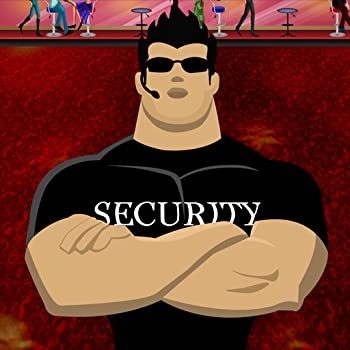 Bar Fight   Security Bouncer Protect the girls in distress - Free Edition