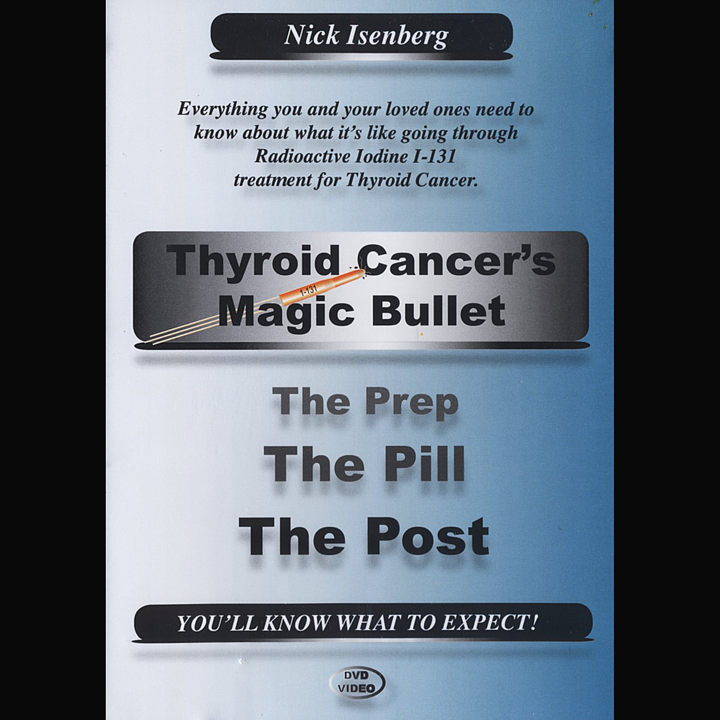 Thyroid Cancer's Gifts Magic Bullet Super sale period limited