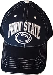 Penn State Nittany Lions Adjustable Hat Cap