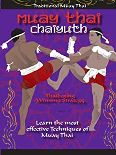 Traditional Muay Thai Purple