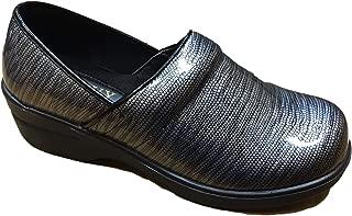 Savvy Footwear Nursing & Professional Clogs