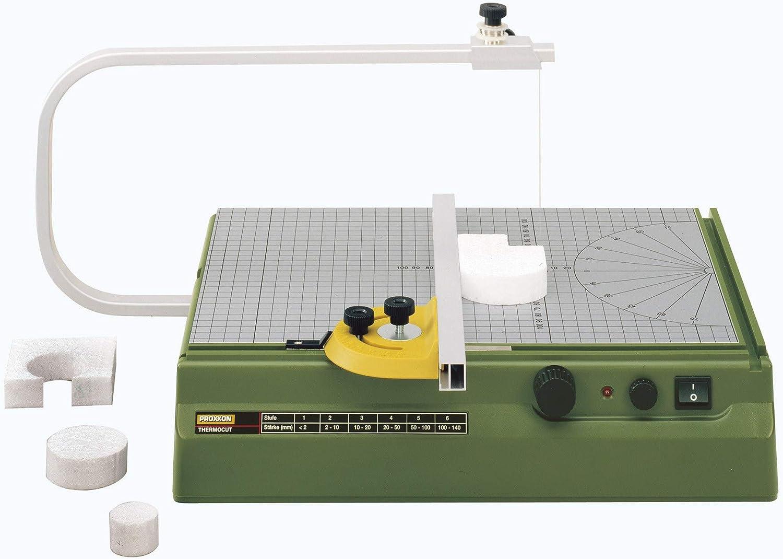 Proxxon 27080 Größe Größe Größe 220v polystyrene B00BHDJI16 | Deutschland Store  8229ef