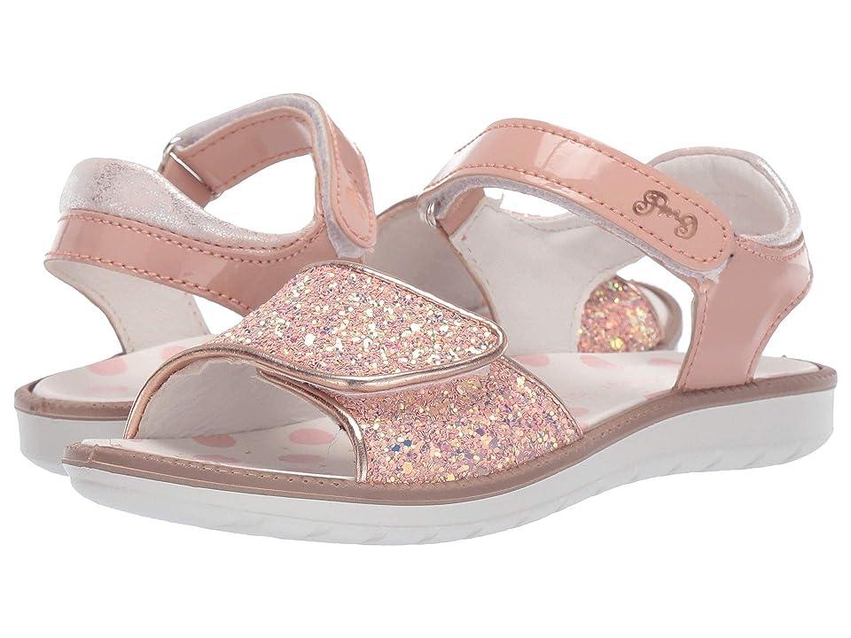 Primigi Kids PAL 33901 (Little Kid) (Pink) Girls Shoes