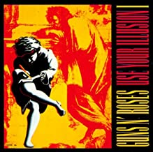 guns and roses live and let die