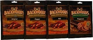 LEM Backwoods Snack Stick Variety Pack