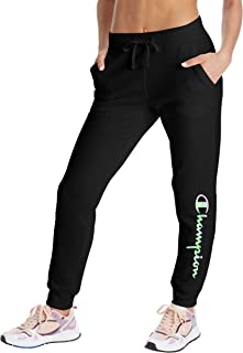 Champion Women's Ribbed Detail Jogger