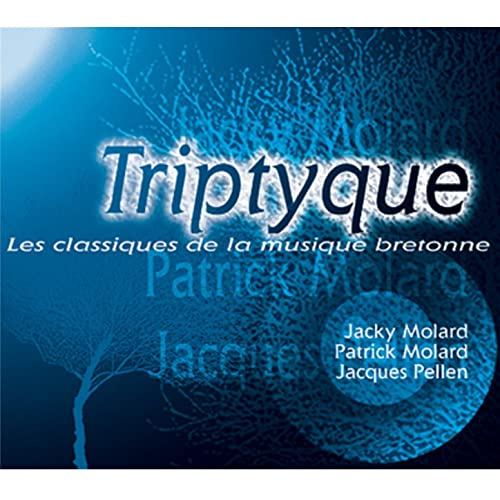 Triptyque de Patrick Molard, Jacques Pellen Jacky Molard en Amazon Music - Amazon.es