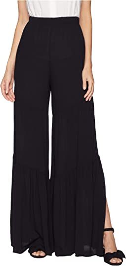 Do The Hustle Wide Leg Pants
