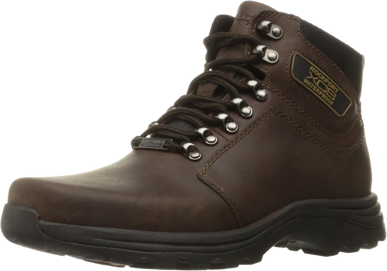Rockport Men's Wilkins Rain Boot
