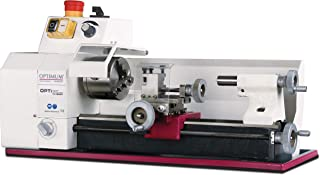 Optimum Torno metal TU 1503V