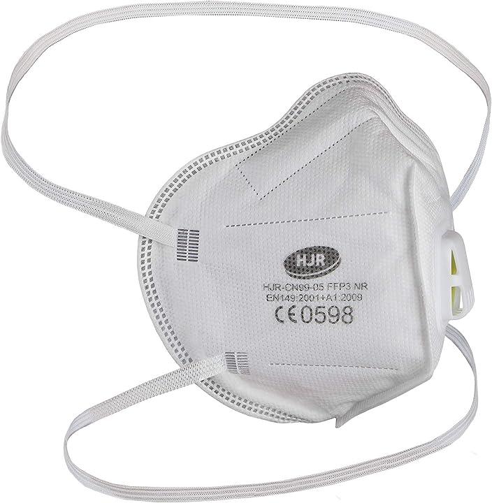 mascherine ffp3 certificata monouso mascherina prottetiva ffp 3 maschera quantità:10 pezzi alpidex 16309_10_mit ventil
