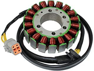 Caltric Stator for Can-Am Outlander 650 Efi Std Xt 2006 2007 2008 2009 2010 2011 2012-2018