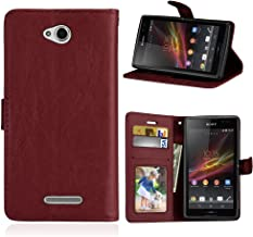 Best sony xperia c2305 flip cover Reviews