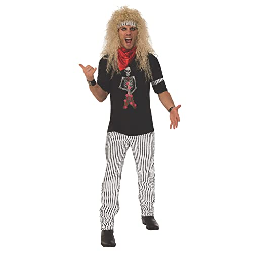 Men's 80s Costumes: Amazon com