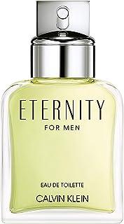 Calvin Klein Perfume - Eternity by Calvin Klein - perfume for men - Eau de Toilette, 50ml