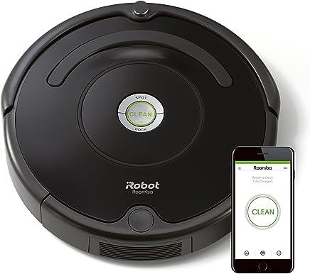 Amazon.es: robot aspirador roomba - iRobot