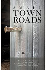 Small Town Roads Kindle Edition
