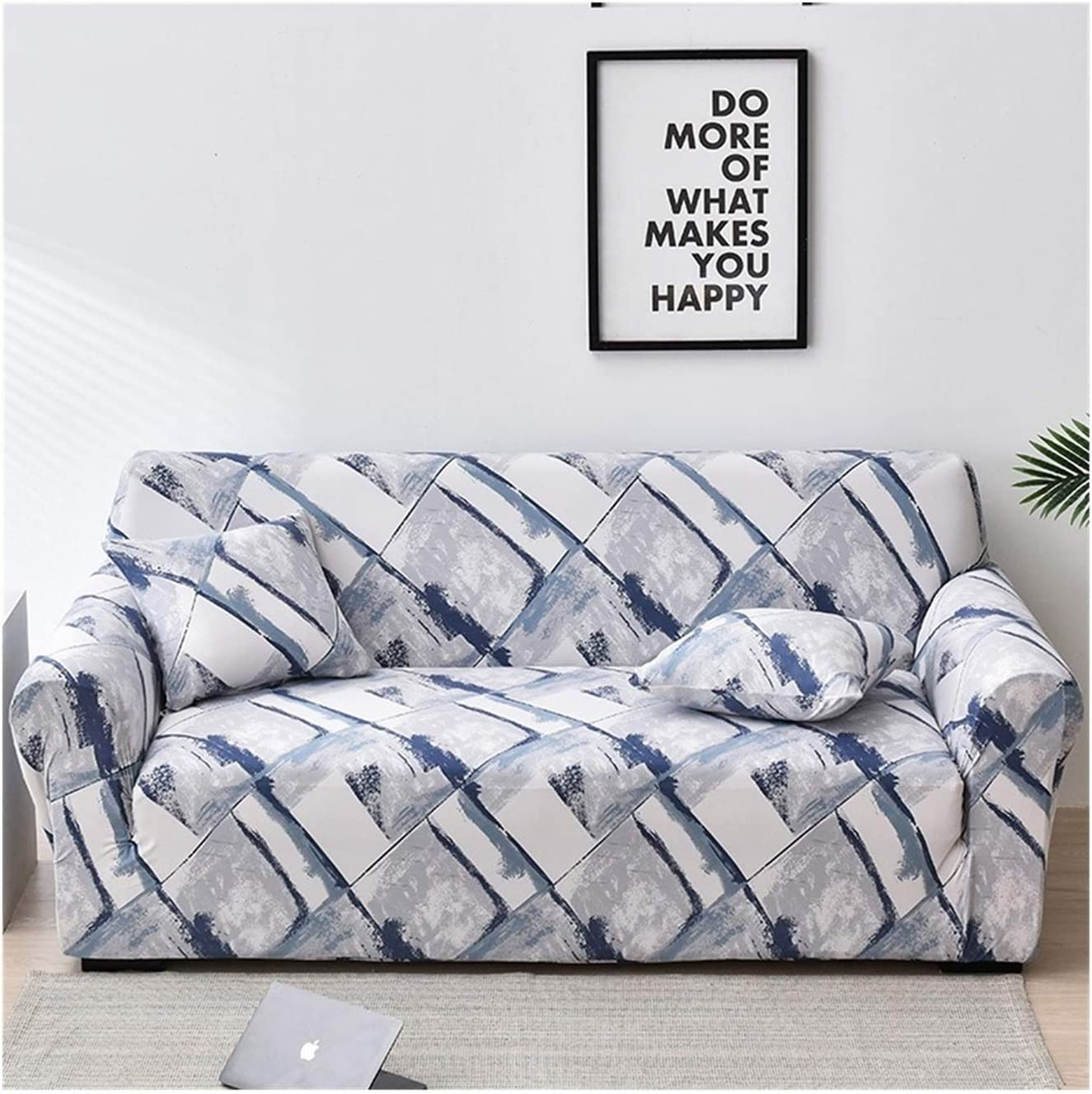 JPMSB Elastic Sofa Cover for Manufacturer OFFicial shop Living Modern Corner Sectional Room Challenge the lowest price