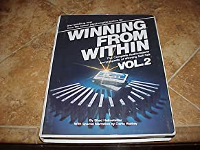Winning From Within, Volume 2 (The Complete Audiocassette Encyclopedia of Winning Self-Talk)